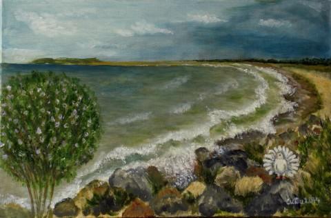Zaliv kraj Durankulak