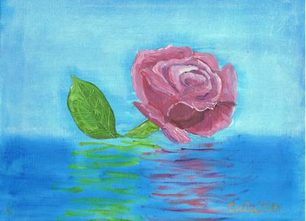 edna roza
